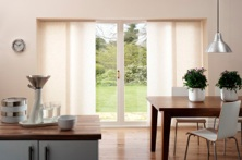 Roman Blinds Perth